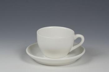 Palmer Robusta cappuccino