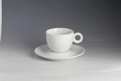 Bola espresso koffiekopje laag