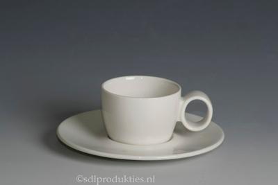 Maastricht Porselein Lux espresso