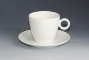 Maastricht porselein Bart cappuccino