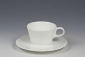 Maastricht porselein Imperial koffie
