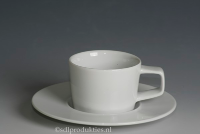 Palmer White Delight koffie