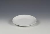 Maastricht porselein Multi ontbijt bord