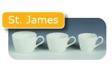 st James servies